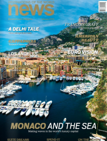 DESTINATIONS OF THE WORLD NEWS – February 2014