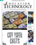 EDUCATION TECHNOLOGY – March/April 2014