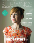BLUEWINGS – March 2014