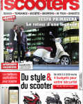 SOLUTIONS SCOOTERS – Mars/Avril 2014