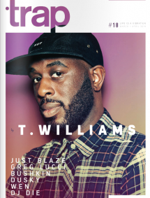 TRAP MAGAZINE – March/April 2014