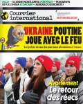 COURRIER INTERNATIONAL – 6 mars 2014