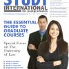STUDY INTERNATIONAL – Spring 2013