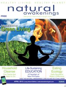 NATURAL AWAKENINGS – April 2013