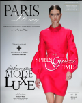 PARIS LE MAG – Printemps 2013