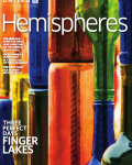 HEMISPHERES – April 2014