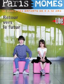 PARIS MÔMES – Avril/Mai 2013