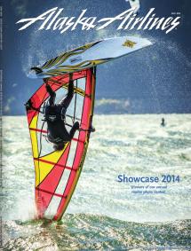 ALASKA AIRLINES – May 2014