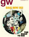 GW – May 2014