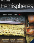 HEMISPHERES – May 2014