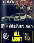CARS GLOBAL MAG – May 2014