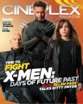 CINEPLEX – May 2014