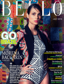 BELLO – July 2014