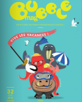 BUBBLE MAG – Eté 2014