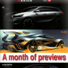 CARS GLOBAL MAG – September 2014