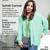ENTREPRENEUR COUNTRY – April 2013