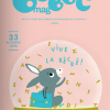 BUBBLE MAG – Septembre 2014