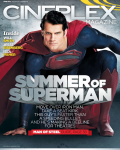 CINEPLEX – June 2013