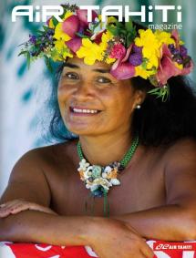 AIR TAHITI – Juin 2013
