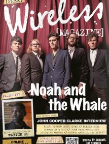 WIRELESS – June/July 2013