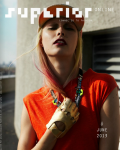 SUPERIOR ONLINE – June 2013