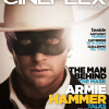 CINEPLEX – July 2013