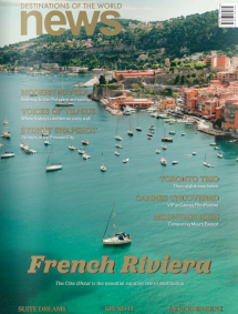 DESTINATIONS OF THE WORLD NEWS – July 2013