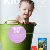 KID MAGAZINE – July 2013