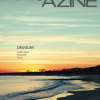 AIR FRANCE MAGAZINE – Juillet 2013