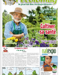 L'ECOLOMAG – Juillet/Août 2013