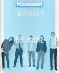 PLAYSOUND – Juillet 2013