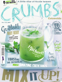 CRUMBS COSTWOLDS – July 2013