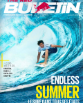 THE RED BULLETIN – Juillet 2013