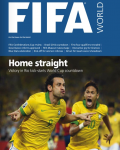 FIFA WORLD – July/August 2013