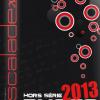 ESCALADE MAG – HS 2013