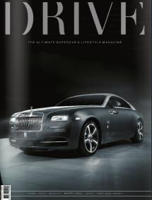 DRIVE – Eté 2013