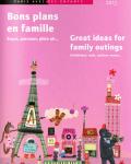 PARIS WITH KIDS – Juillet/Août 2013