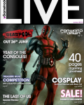 GAMETRADERS – June 2013