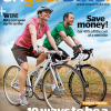 ON YOUR BIKE – August 2013