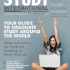 STUDY INTERNATIONAL – Summer 2013