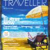TRAVELLER – August 2013