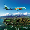 ALASKA AIRLINES – August 2013