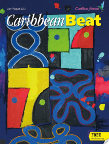 CARIBBEAN BEAT – Summer 2013