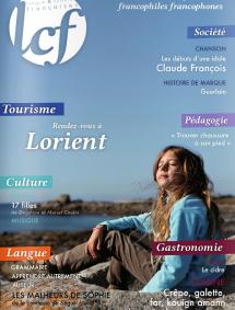 LCF – Août 2013