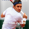 TENNIS NOW MAGAZINE – US OPEN preview
