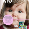 KID MAGAZINE – September 2013