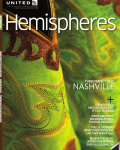 HEMISPHERES – September 2013