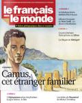 LE FRANCAIS DANS LE MONDE – Septembre/Octobre 2013