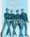 PLAYSOUND – Septembre 2013