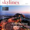 SKYLINES – September/October 2013